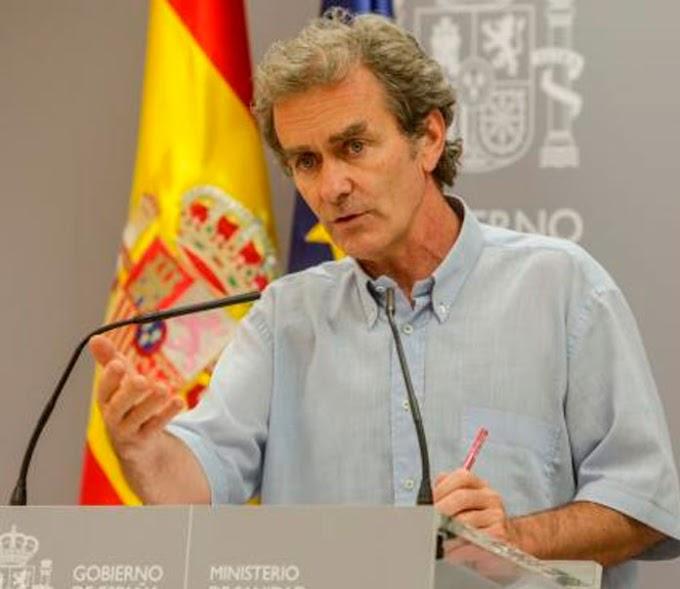 La deuda pública española alcanzó récord en junio en gasto en COVID, por encima del 100% / PIB