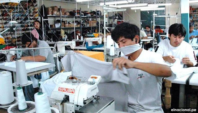 Este es el protocolo sanitario aprobado para la industria textil