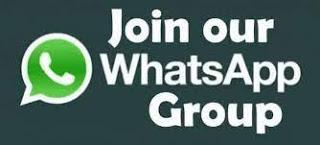 Join my whatsapp group