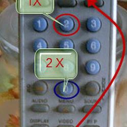 Daftar Kode Remote Joker Untuk Berbagai Merk Tv Pcb Servis