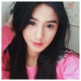 Kumpulan Foto Terbaru Zulfa Maharani Putri