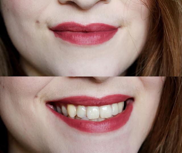 rouge à lèvres nyx rome