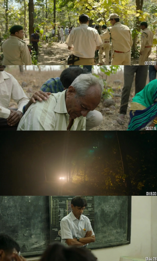 Sherni 2021 Hindi 720p 480p WEB-DL x264 Full Movie