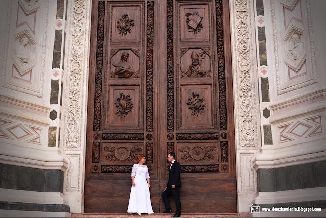 fotograf Włochy zdjęcia ślubne