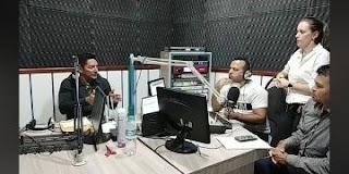 Vereador Markony esclarece como pode ser gasto os recursos do Pré-Sal que o município de Bom Jardim recebeu.