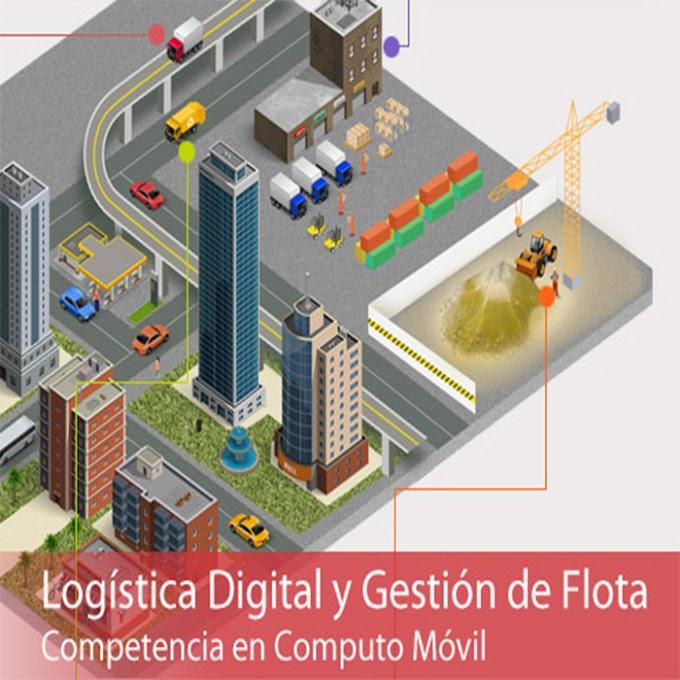 Logística digital y gestión de flotas