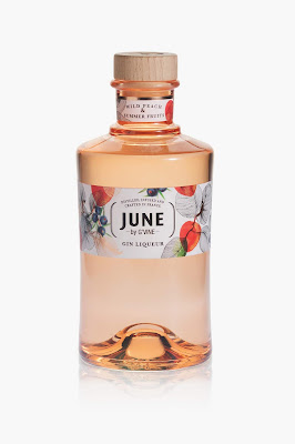 Ginebra June by G'Vine