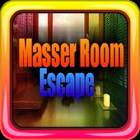 Masser Room Escape Walkthrough