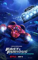 Fast & Furious Spy Racers Season 5 Dual Audio [Hindi-DD5.1] 720p HDRip