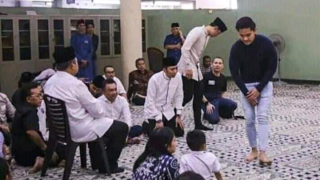 susilo bambang SBy