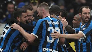 Inter 4-2 Milan: Ibra's effort in vain as huge comeback helps Inter surpass Juve