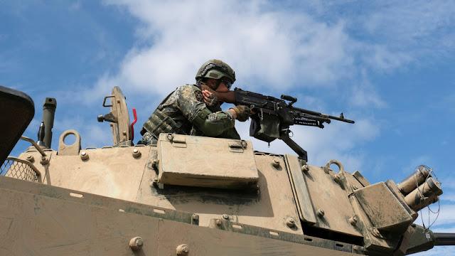China sancionará a las empresas de EE.UU. que participen en la venta de armas a Taiwán