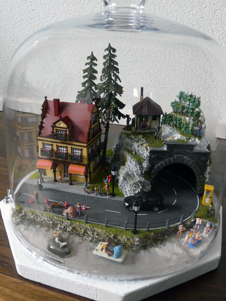 Diorama Kaufen