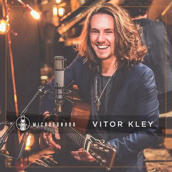 CD CD Microfonado – Vitor Kley (2019)
