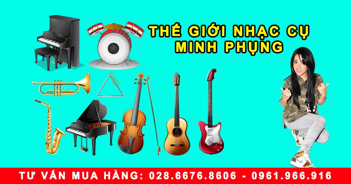 Hãy tìm hiểu về cây đàn guitar của bạn và học cách sử dụng