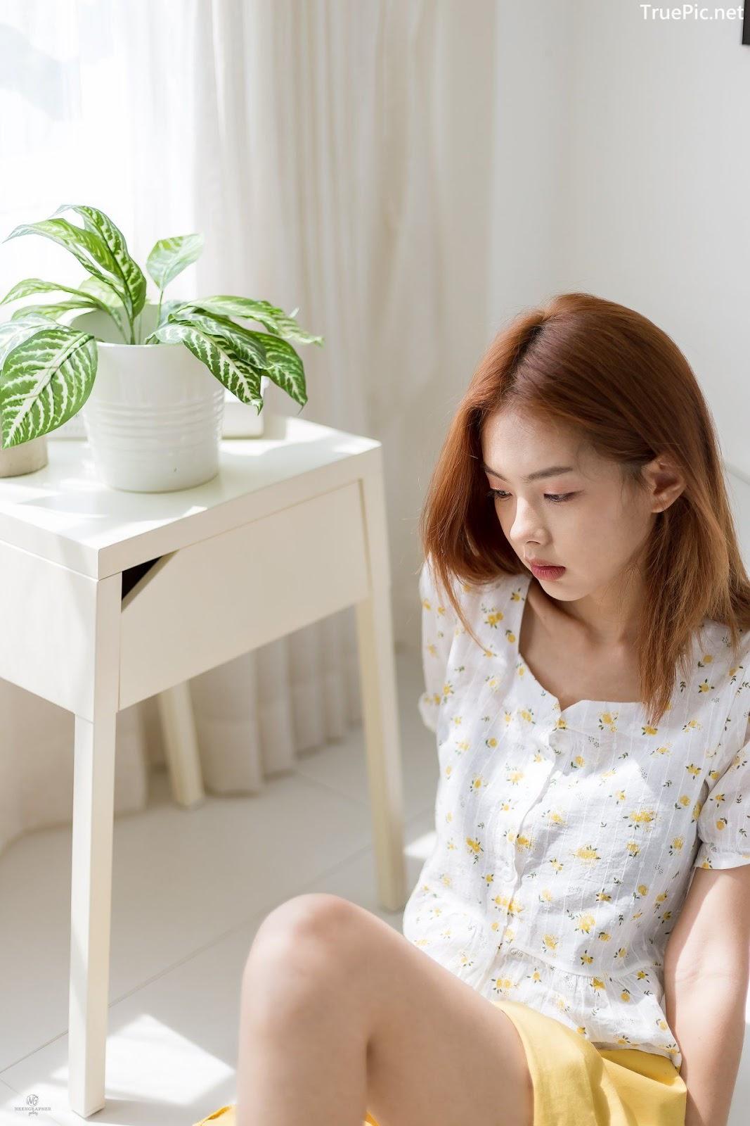Image-Thailand-Angel-Model-Nut-Theerarat-White-Room-TruePic.net- Picture-9