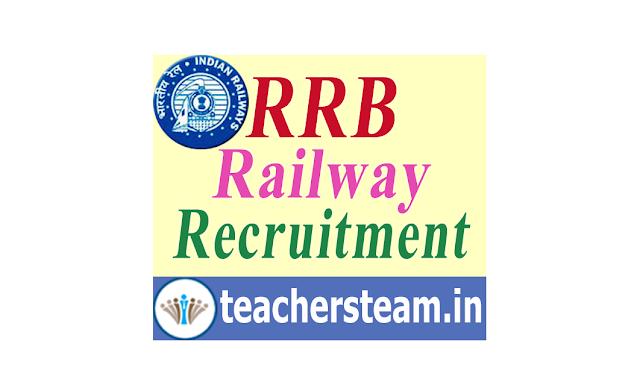 Railway Recruitment RRB NTPC Exam