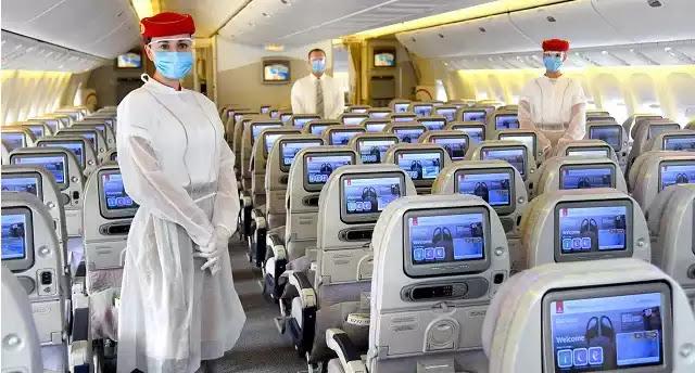 Νέοι κανόνες στις πτήσεις;   Το «ψηφιακό πάσο υγείας» της ΙΑΤΑ κι οι λεπτομέρειες
