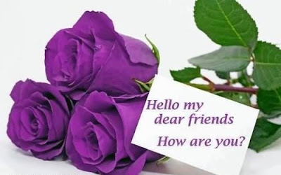 Hello My Friend
