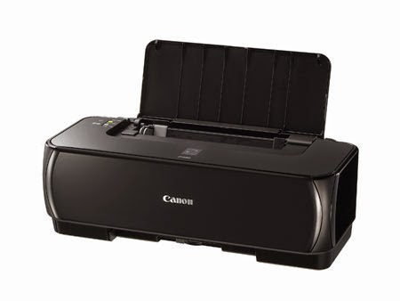 Cara Mereset Printer Canon IP 1980