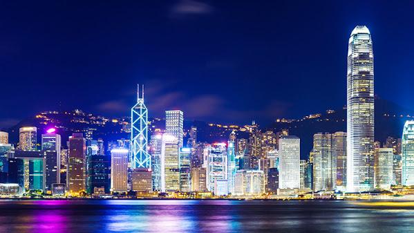 Hong Kong libertad económica