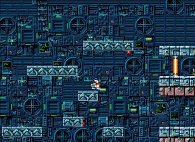 Space Madness. Mega Drive