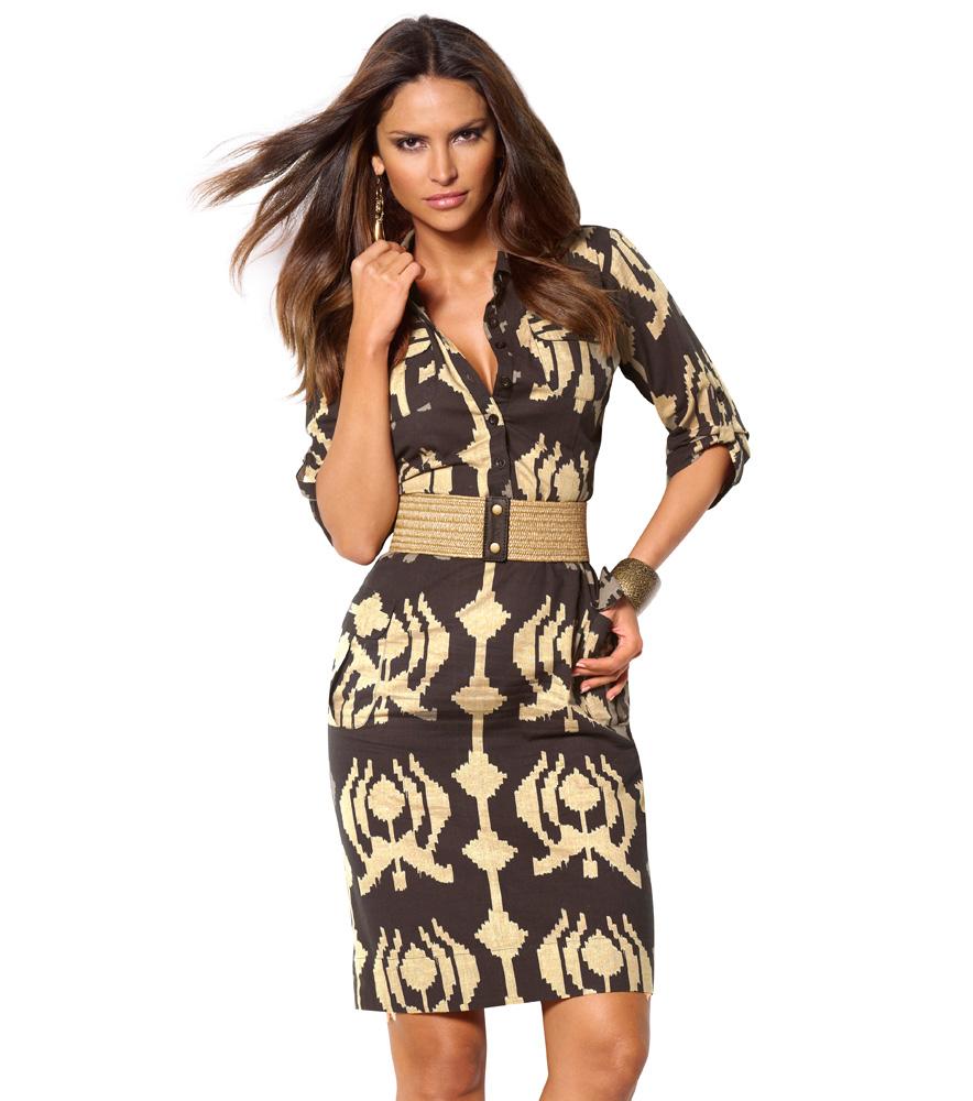 Modelos de vestidos cortos moda 2015