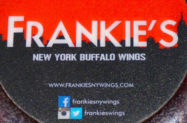 Frankie S New York Buffalo Wings Teaser Alyssa Tuangco
