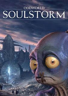 Oddworld Soulstorm Torrent