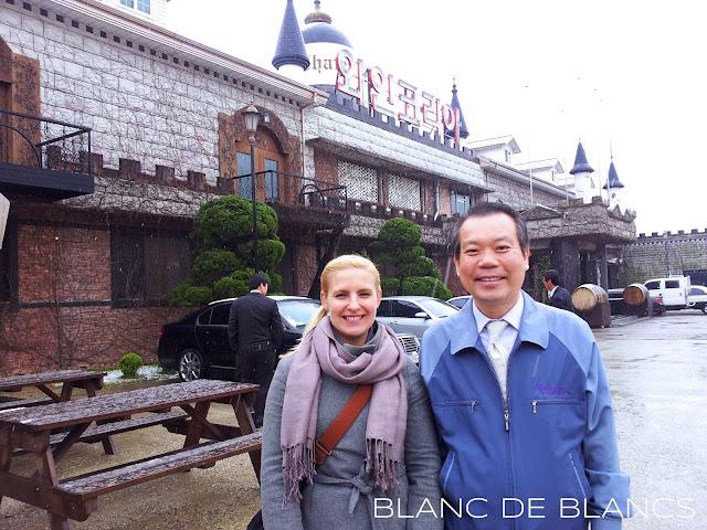 Wine Korea - www.blancdeblancs.fi