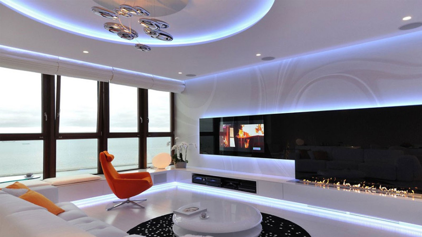 Best Interior ideas To Decorate Your Luxury Apartment