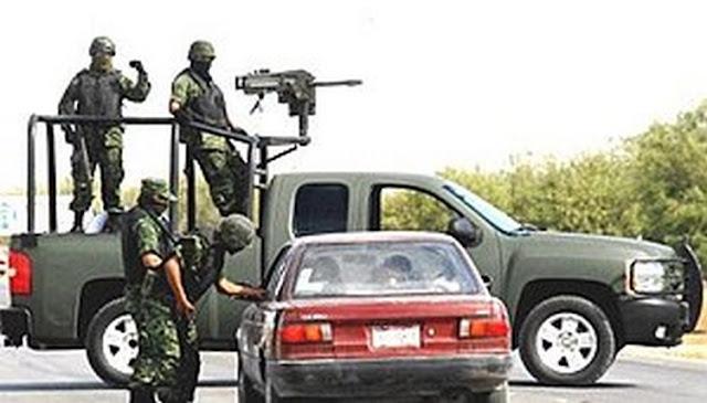 Avanza Cártel de Sinaloa; se repliega 'La Línea'