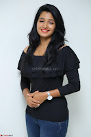 Deepthi Shetty looks super cute in off shoulder top and jeans ~  Exclusive 65.JPG
