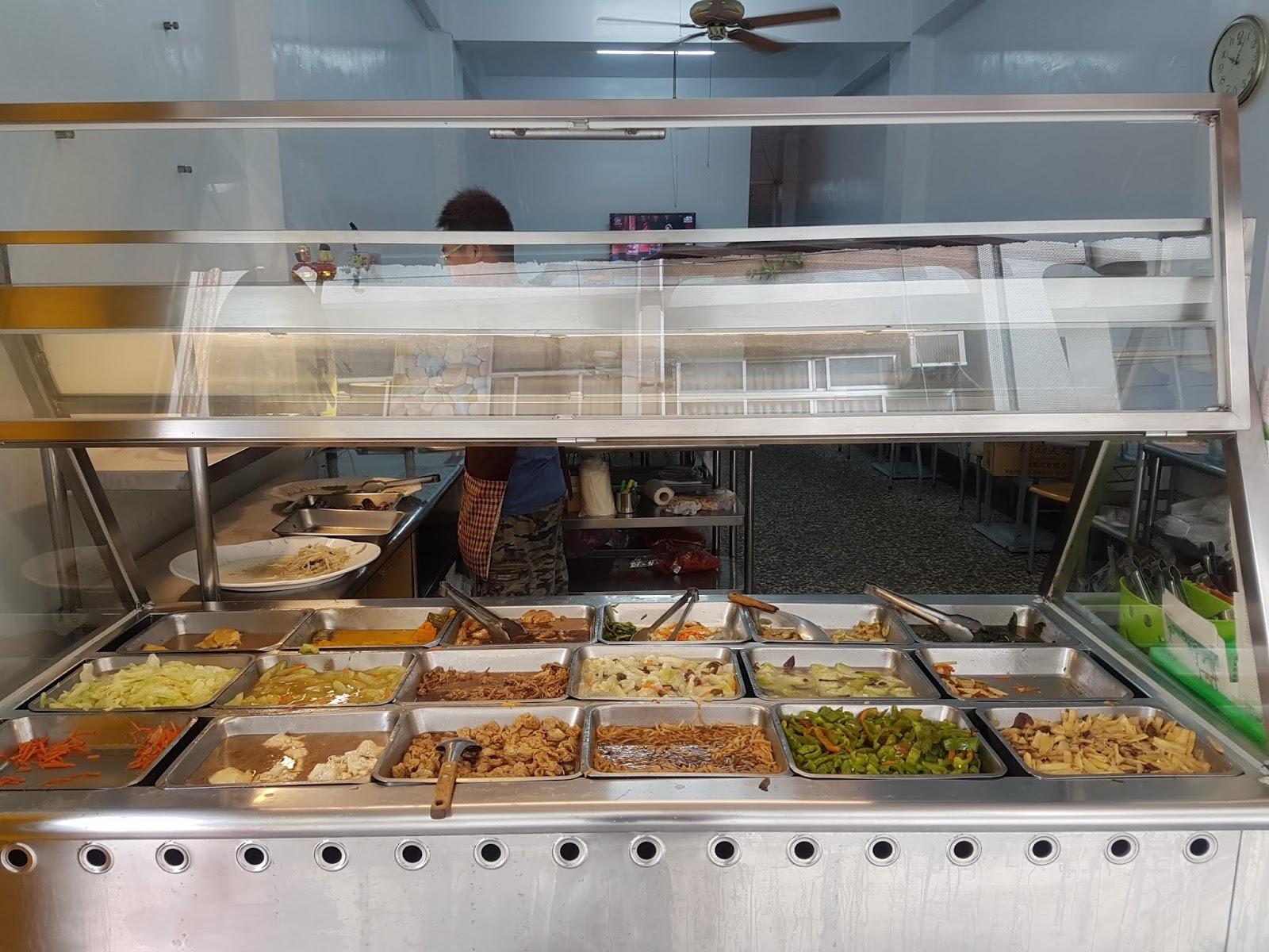 健康素友社: 嘉義市東區文化素食館 1070916