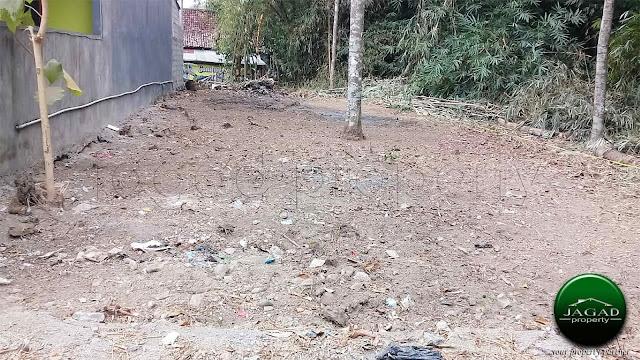 Tanah Dijual dekat Tugu Lilin Seyegan