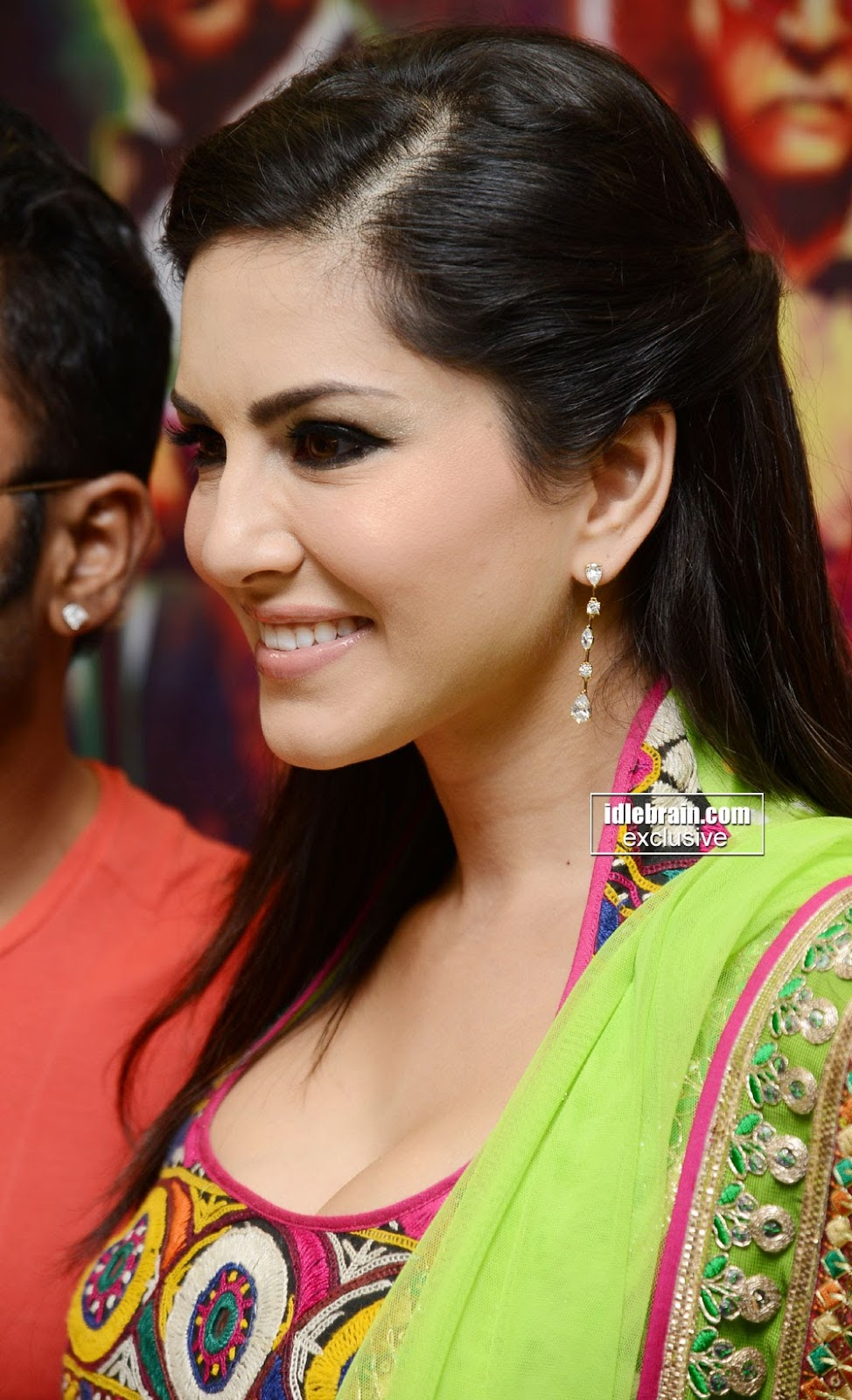 Sunny Leone All Nude Photos