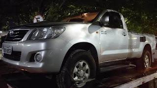 Clonagem de veículos na Bahia