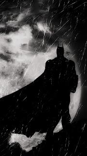 Batman Arkham Knight Mobile HD Wallpaper