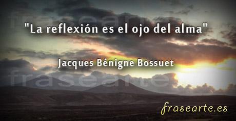 Frases de Jacques Bénigne Bossuet
