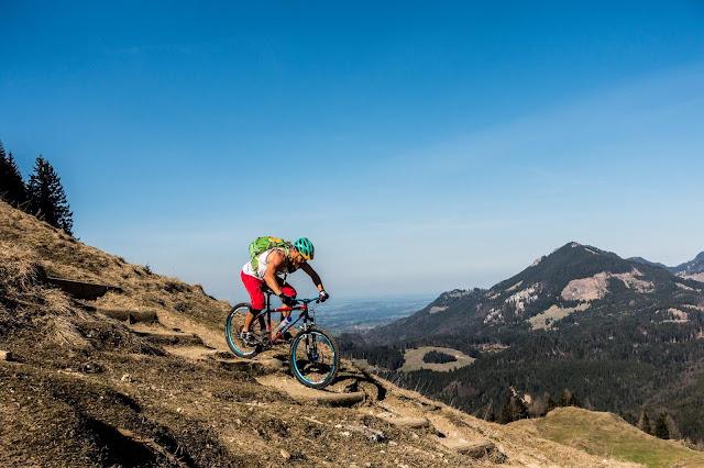 Biken mit Freeride Inc. Austria BBS