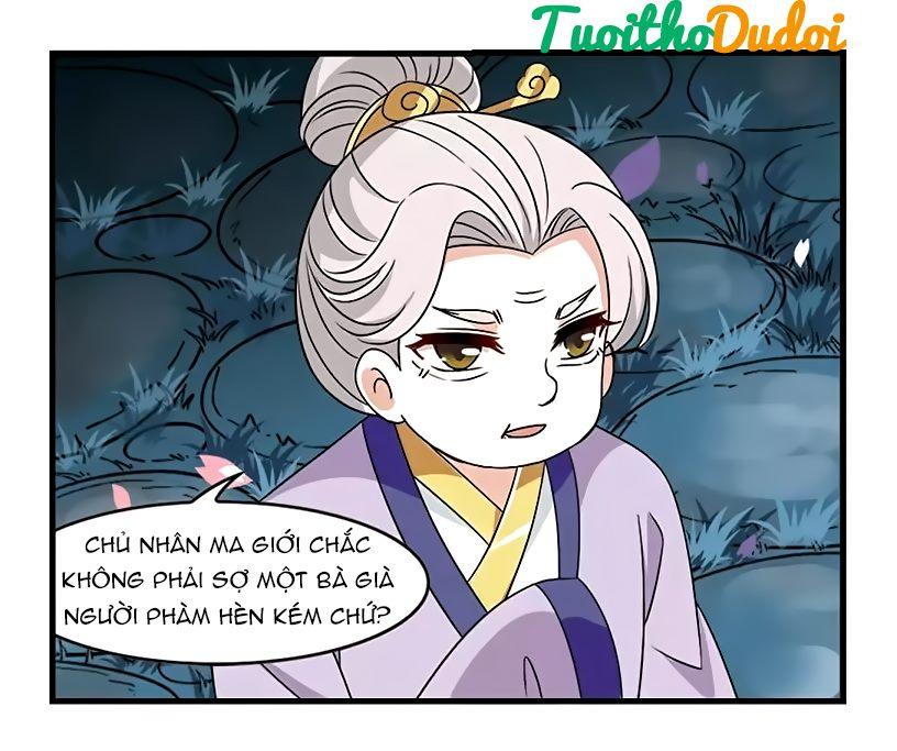 Phong Khởi Thương Lam chap 376 - Trang 35