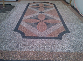 Carport Floor Design Unique And Interesting