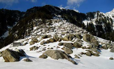 Triund-mcleodganj
