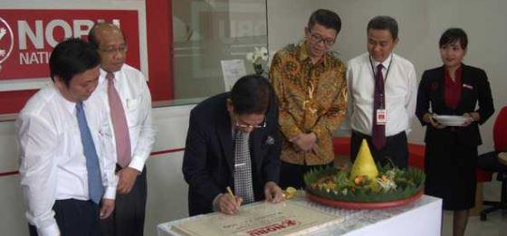 Alamat Lengkap dan Nomor Telepon Kantor Bank Nationalnobu di Bekasi