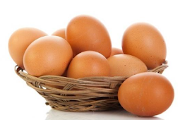 What are the benefits of actual eggs for our bodies?