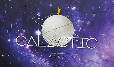 Galactic Golf in Halifax, West Yorkshire