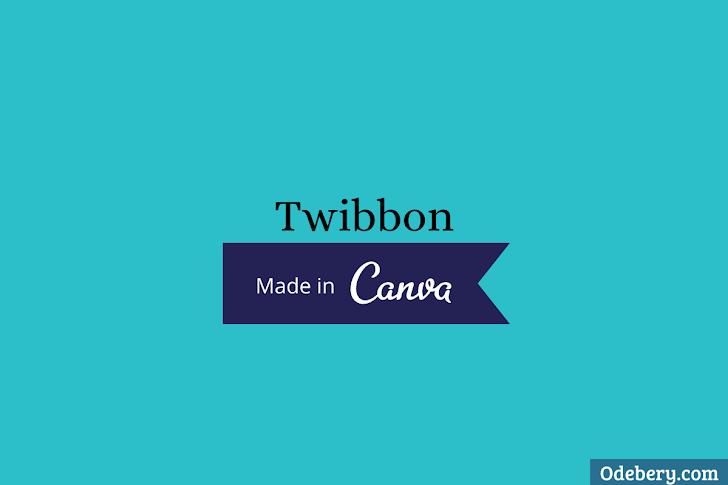 Cara Membuat Twibbon di Canva Keren untuk Pemula (+Gambar)