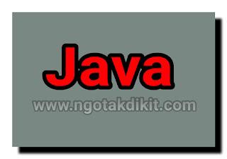 Cara Install Dan Menjalankan Java Di Android
