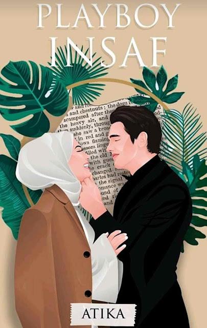 Novel Playboy Insaf Karya Atika PDF