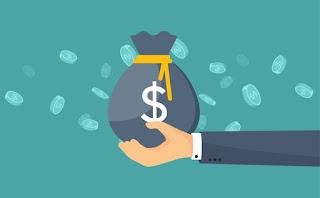 cara membuat blog sampai menghasilkan uang